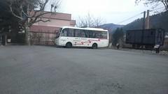 Irisbus IVECO Proway - Cars de l'Eyrieux (Courriers Rhodaniens) - Photo of Saint-Pierreville