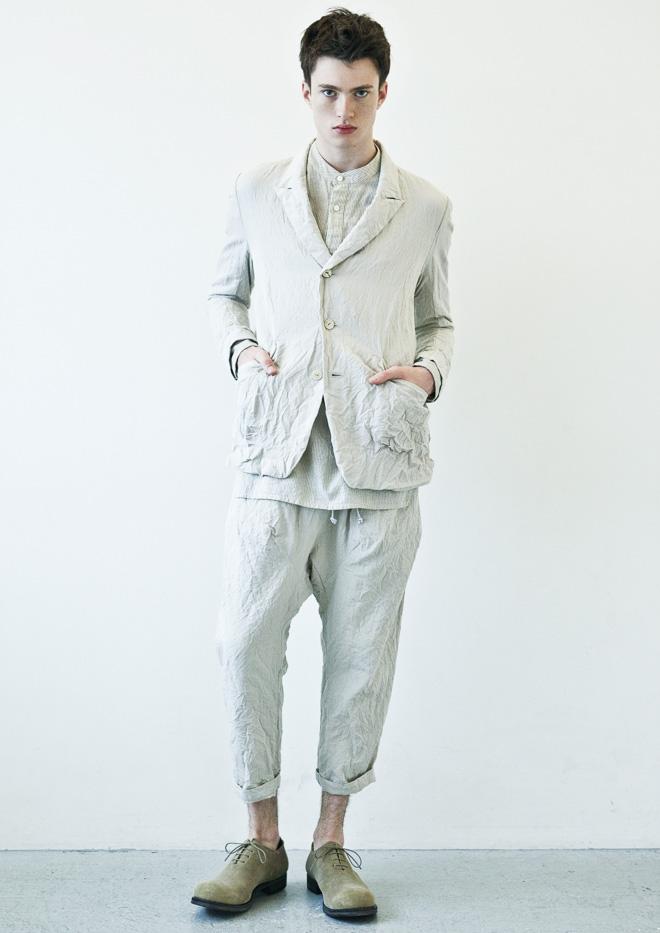 SS16 Tokyo KAZUYUKI KUMAGAI023_Matt Ardell(fashionsnap)