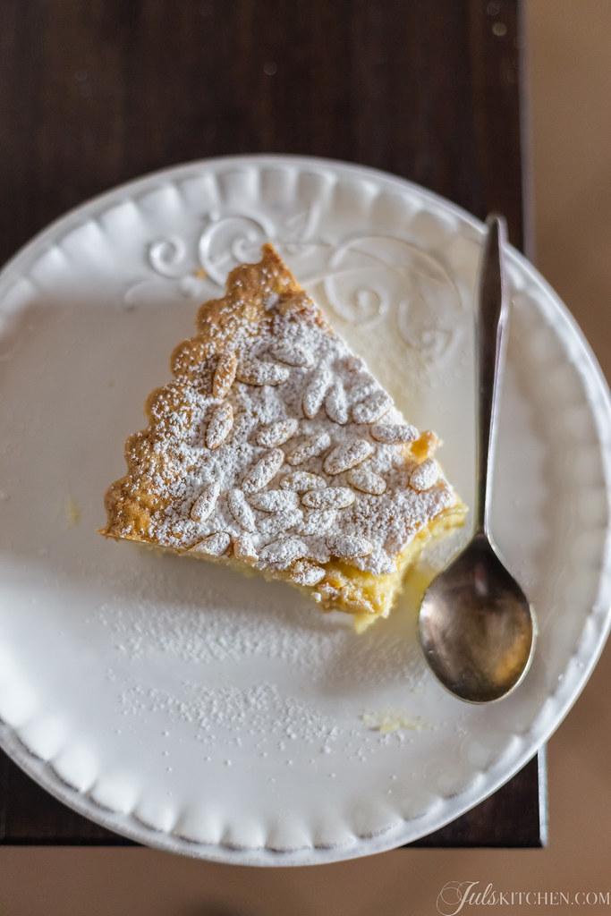 La Torta Della Nonna E I Corsi Di Cucina Juls Kitchen