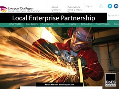 Local Enterprise Partnership