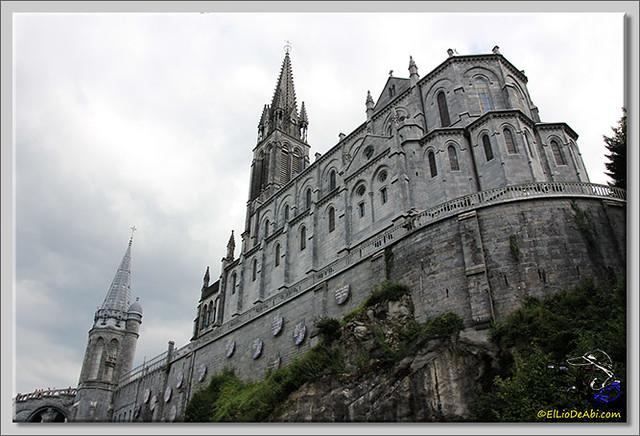 Santuario de Nuestra Señora de Lourdes (12)