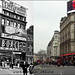 Coventry Street`1959-2017 by roll the dice