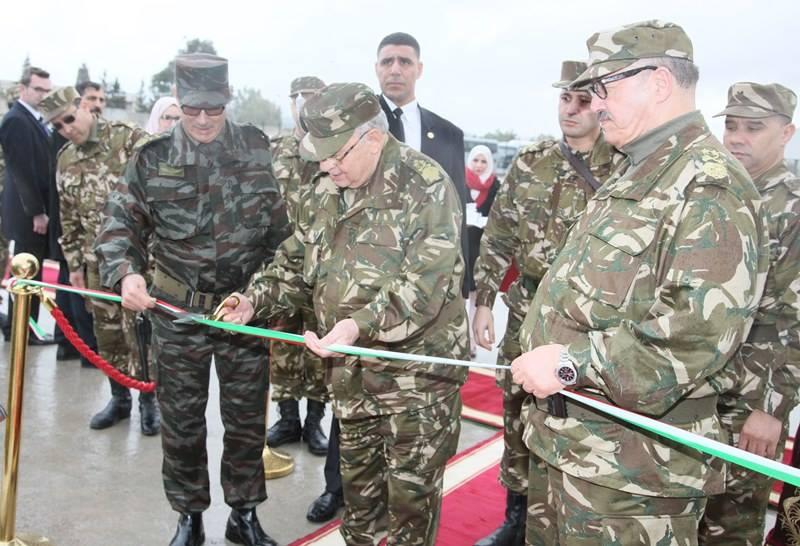 الصناعة العسكرية الجزائرية ... مدرعات ( فوكس 2 ) - صفحة 6 32971327202_05632033a7_o