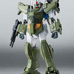 ROBOT魂 《機動戰士鋼彈00》全裝甲型O鋼彈 フルアーマー0ガンダム