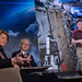 U.S. Astronauts Speak Live from Space at Chamber of Commerce Event (NHQ201703020013)
