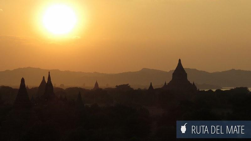Bagan Myanmar (35)