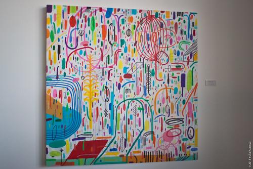 Jose Arturo Lugon - ART Lima