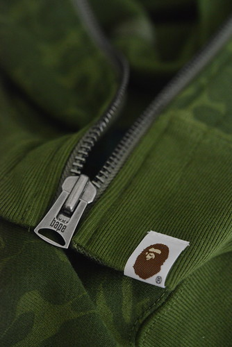 Project 100 2013 - Bathing Ape (1)