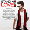 Stand4Love - Coming JUNE 2013