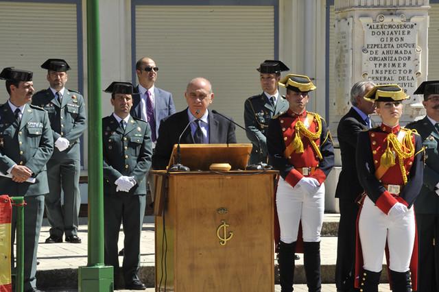 Photo for Ministros interior espana