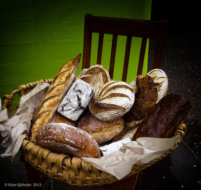 130525 A real bread basket...