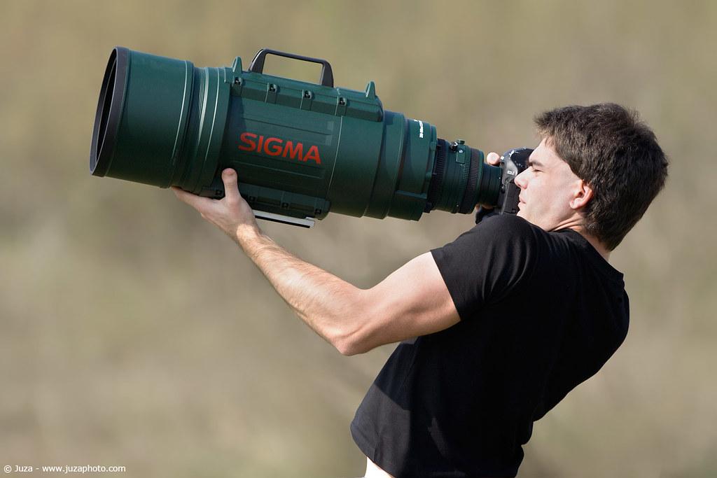 huge-lens