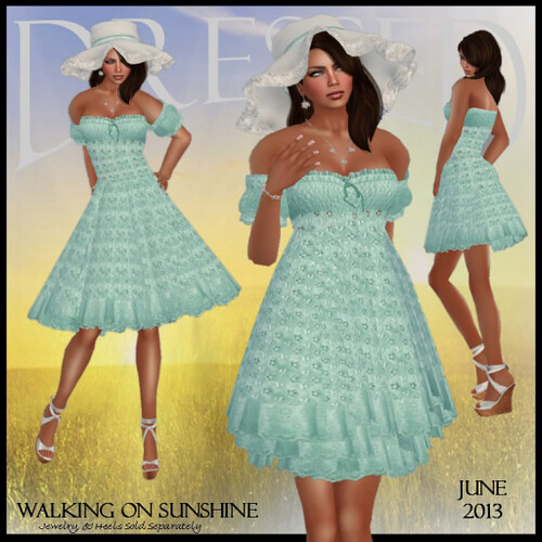 Dressed By Lexi - FabFree Designer of The Day