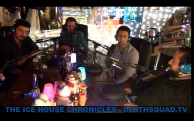 ICE HOUSE CHRONICLES #71