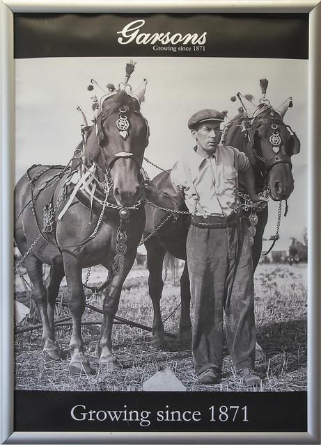 Garsons Farm poster