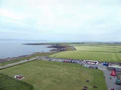 Hook Head Lighthouse view