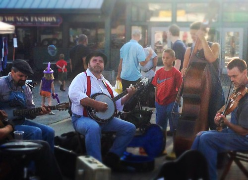 Hillbilly Band
