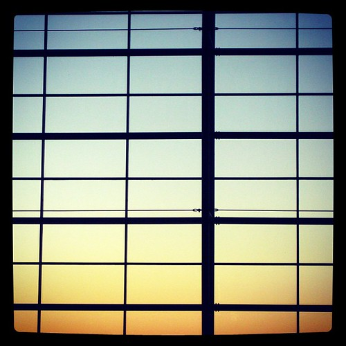 windows sunset lines architecture marriott square hotel view squares patterns squareformat conventioncenter dcist atrium nationalharbor gaylordnationalresort iphoneography instagramapp xproii uploaded:by=instagram flipmode79 exposeddc