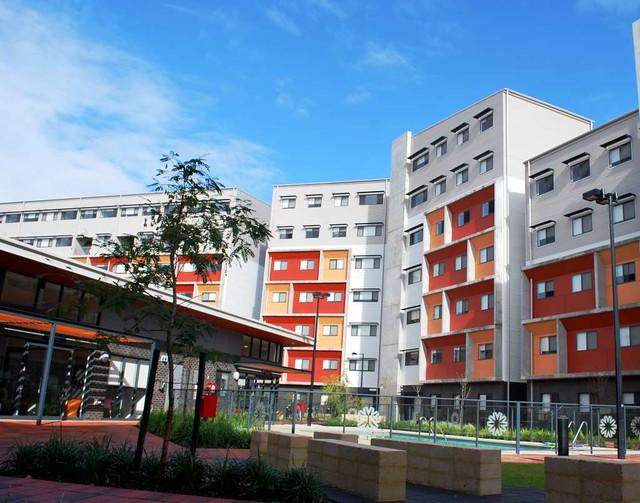 ECU Village Apartments-1024