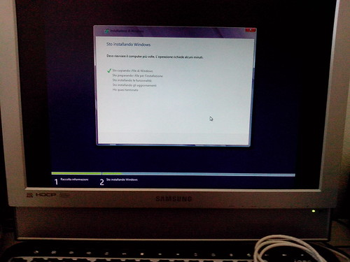 Cambiare OS o cambiare PC?! by Ylbert Durishti