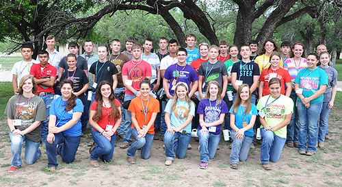 59th Consecutive Youth Range Workshop