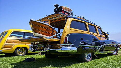 Ready for adventure by Damian Gadal