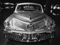 1948 Tucker Model 48 ''Torpedo'' 4 Door Sedan #1039 2