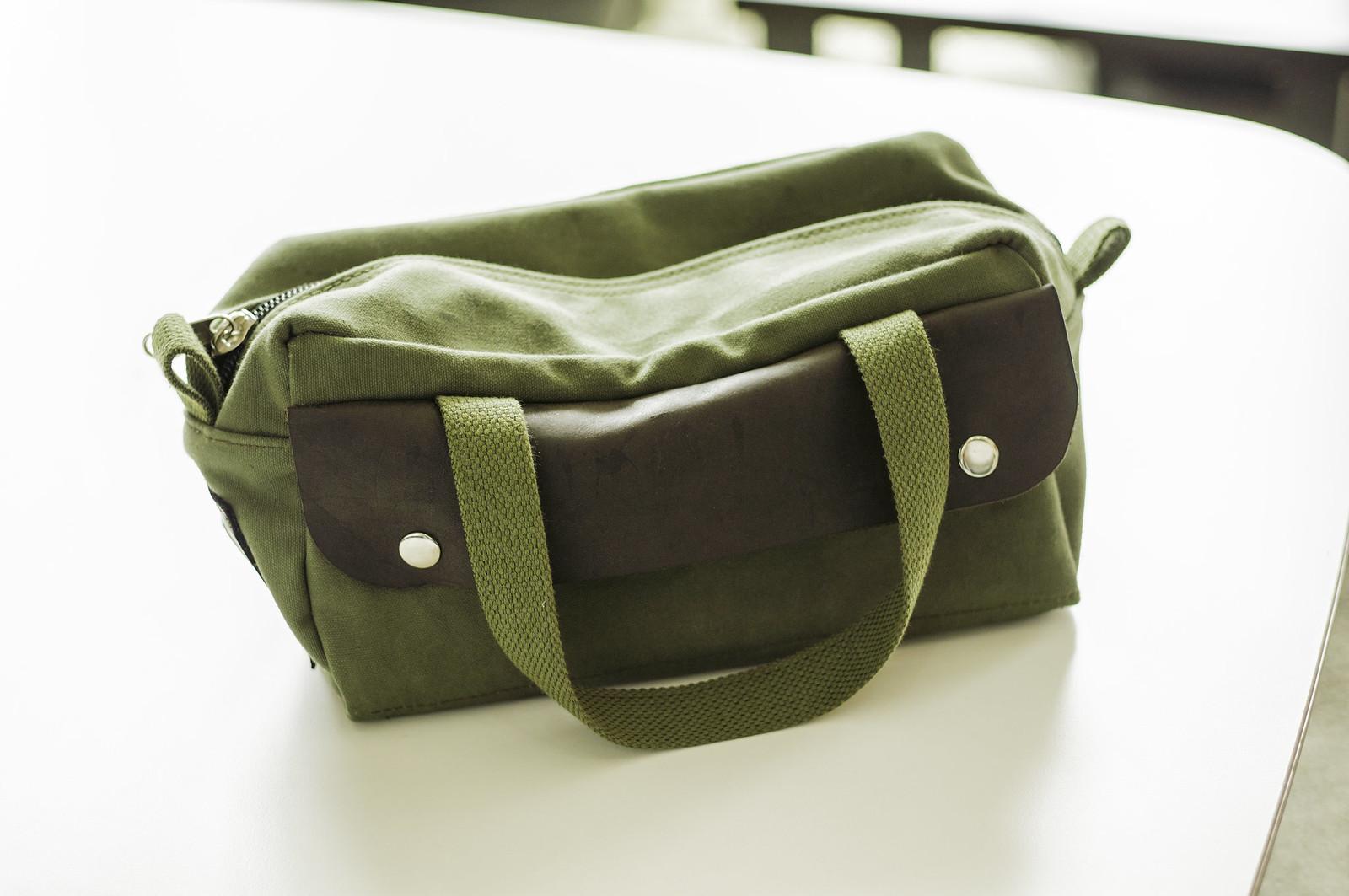 tool bag photo 1