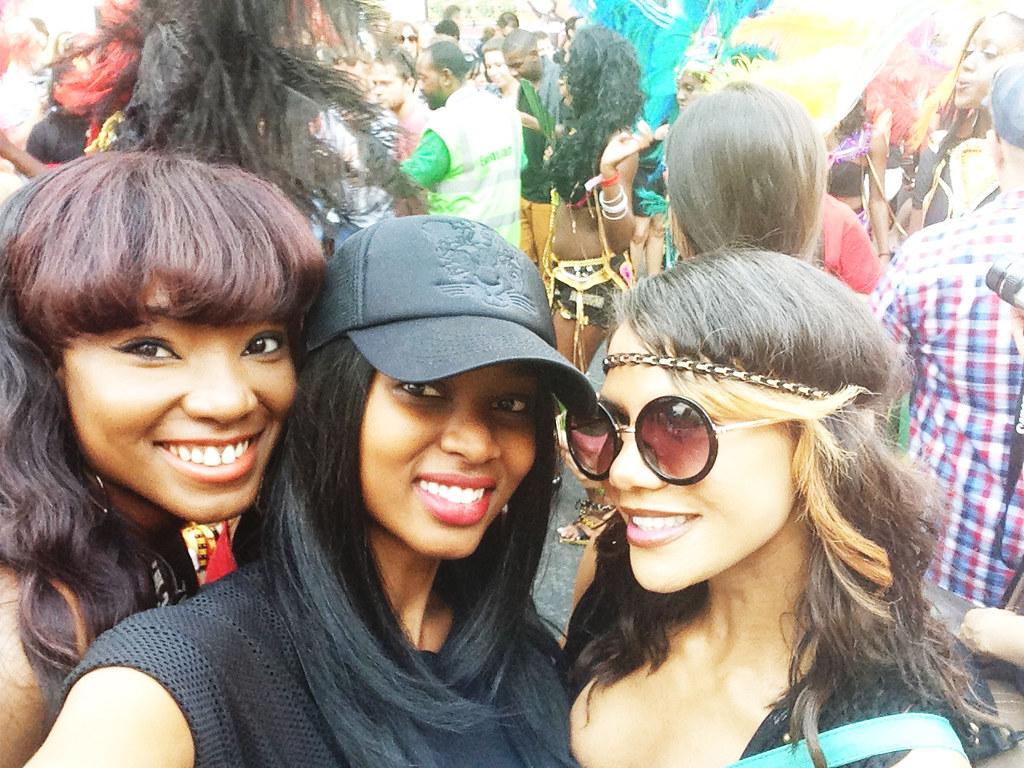 allisbelle, nottinghill carnival,