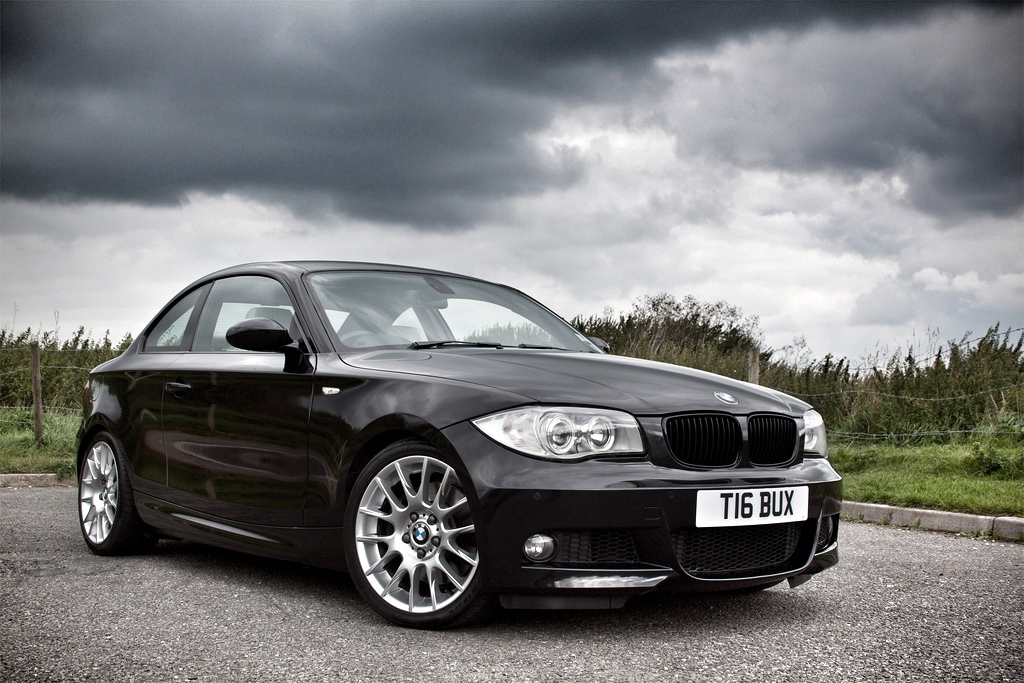 bux 39 s bmw 123d m sport coupe. Black Bedroom Furniture Sets. Home Design Ideas