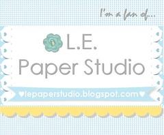 L.E. Paper Studio