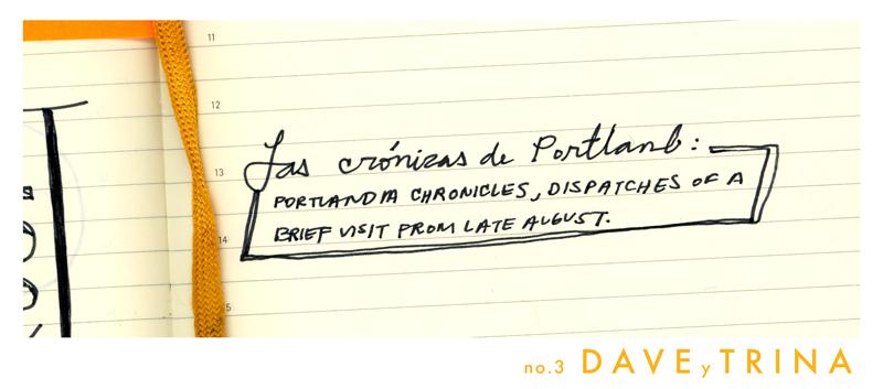 PDX | no.3