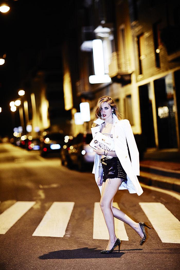wearing versus versace by j w anderson the blonde salad