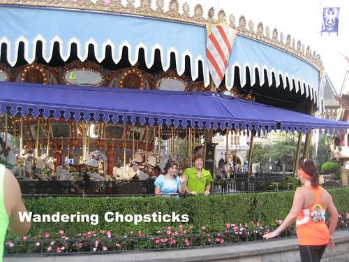 Disneyland Half Marathon - Anaheim 37