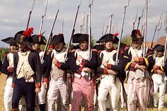 130908 reconstitution Bataille Hondschoote 1793 (4)