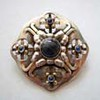 Georj Jensen Early Broche