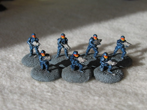 zdjęcia żołnierzy Federacji 019