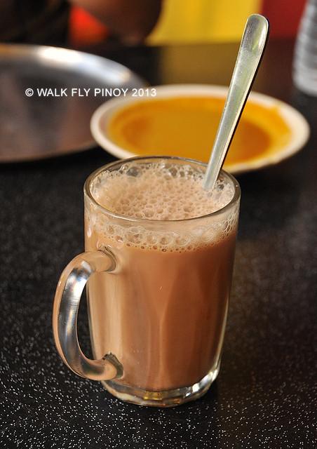 Chai Masala, Penang, Malaysia