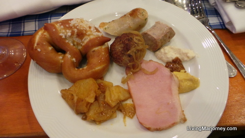 75th Oktoberfest at Sofitel Philippine Plaza