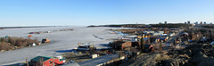 Yellowknife Bay, Old Town & Downtown