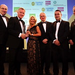 CSR Awards 2013
