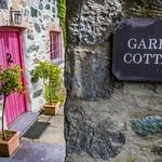 Garden Cottage Plas Cadnant