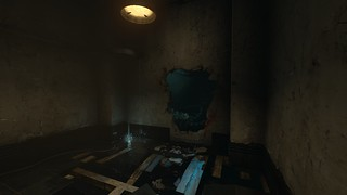 SOMA on PS4