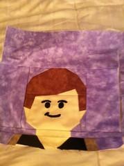 Lego Star Wars Hans Solo