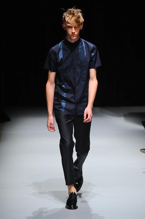 SS14 Tokyo at018_Dominik Sadoch(Fashion Press)