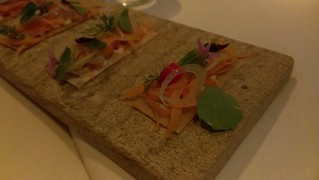 Urbane Vegan Degustation