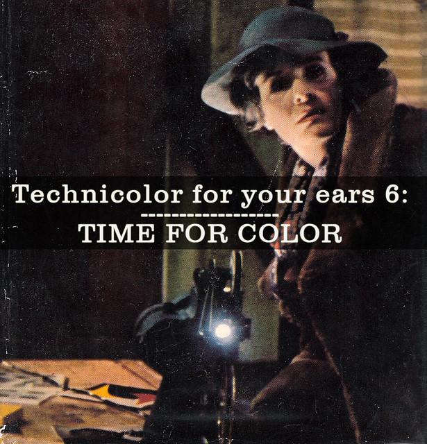 TECHNICOLOR 6