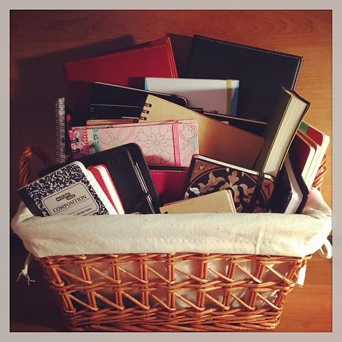 #fmsphotoaday November 5 - I collect...