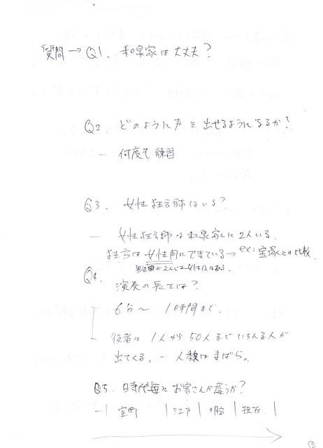 釜芸狂言第1回No920131031