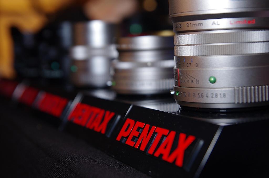 重返榮耀之APS-C機皇 Pentax K-3 新機發表會